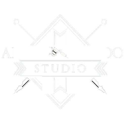 Alan's Tattoo Studio
